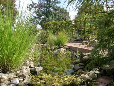 der terrassengarten ein mustergarten im grugapark essen. Black Bedroom Furniture Sets. Home Design Ideas